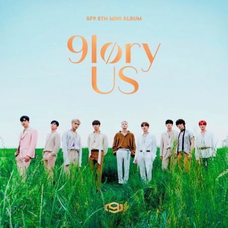 9loryUS 專輯封面