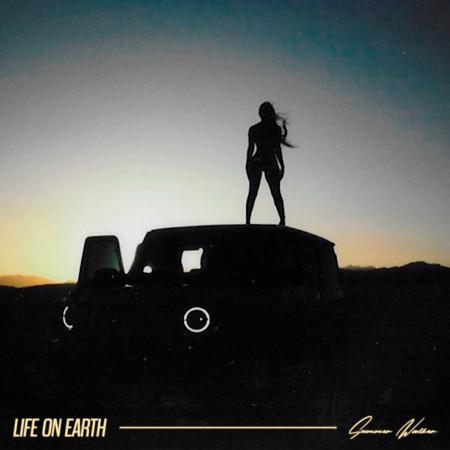 Life On Earth - EP 專輯封面