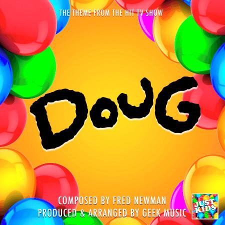 "Doug (From ""Doug"") 專輯封面"