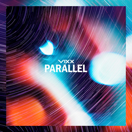 PARALLEL 專輯封面