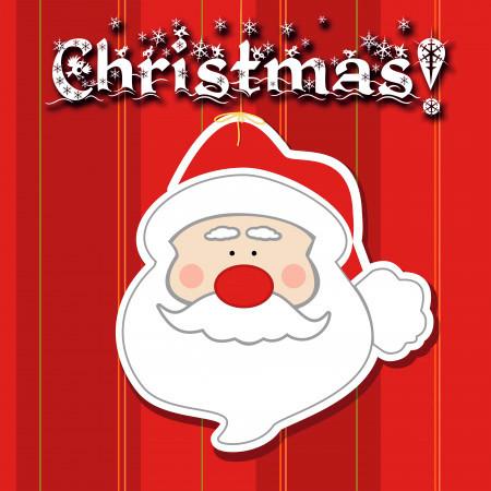 Christmas! 專輯封面