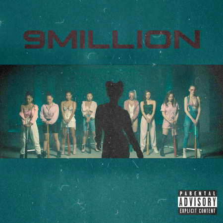 9 Million 專輯封面