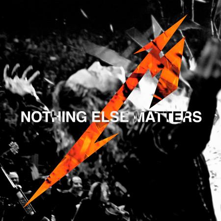 Nothing Else Matters 專輯封面