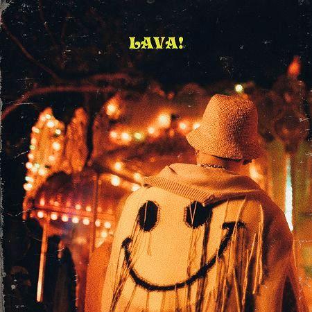 LAVA! 專輯封面
