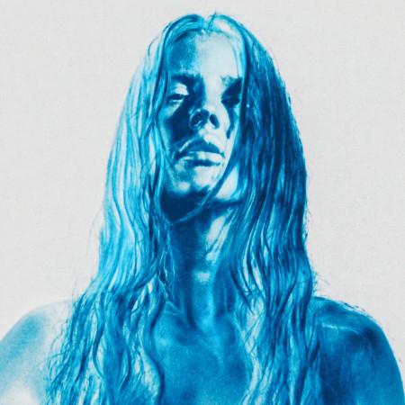 Brightest Blue 專輯封面