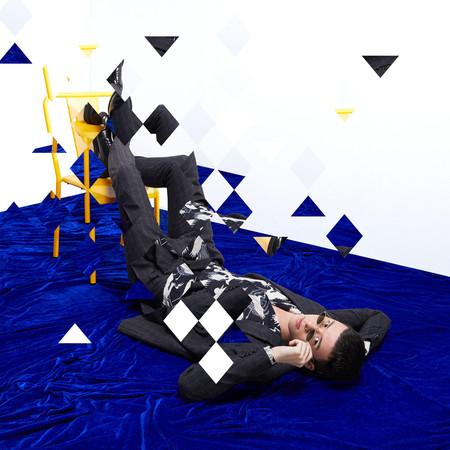 Crystal Sharp 專輯封面
