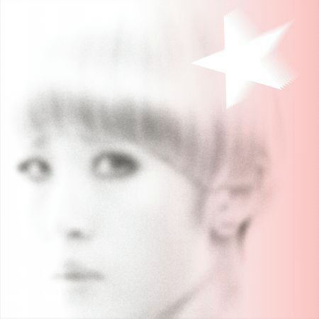 粉紅色(Demo) 專輯封面