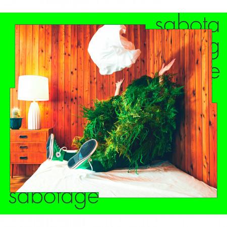 Sabotage (Acoustic Version) 專輯封面