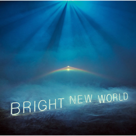 Bright New World 專輯封面