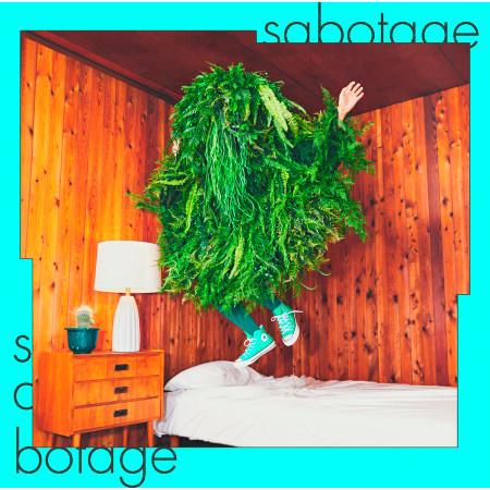 Sabotage 專輯封面