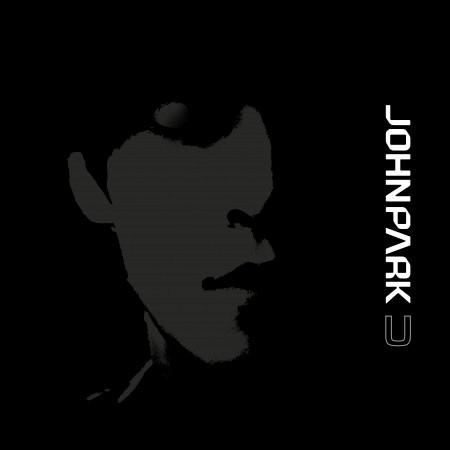 U 專輯封面
