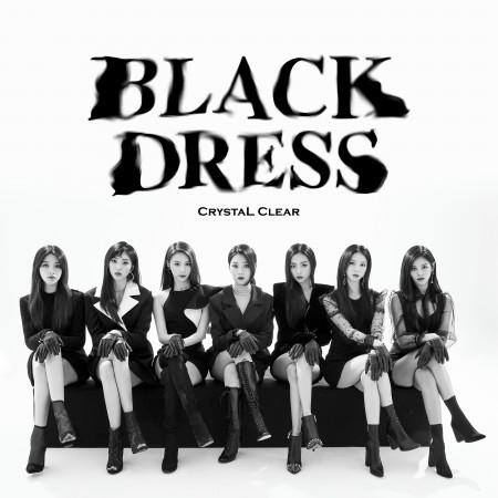 BLACK DRESS 專輯封面