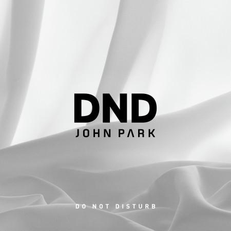 DND 專輯封面