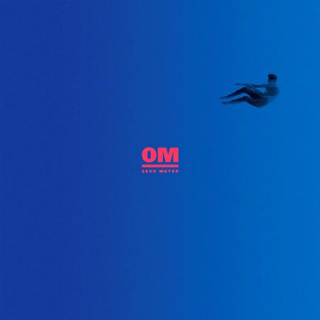 0M 專輯封面