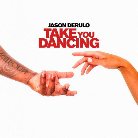 Take You Dancing 專輯封面