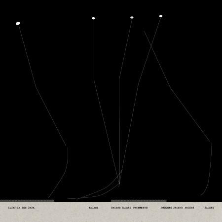 夜光信號 專輯封面