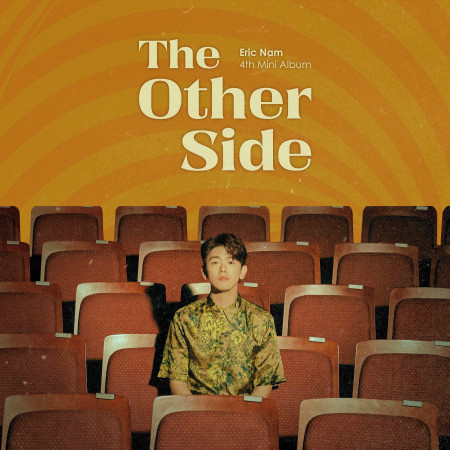 The Other Side 專輯封面