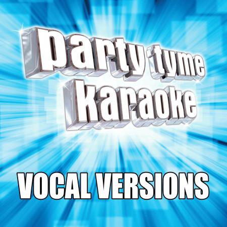 Party Tyme Karaoke - Dance & Disco Hits 1 (Vocal Versions) 專輯封面