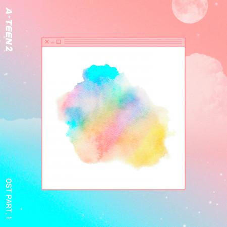 A-TEEN2 Part.1 專輯封面