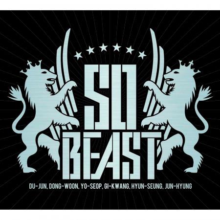 So Beast 專輯封面