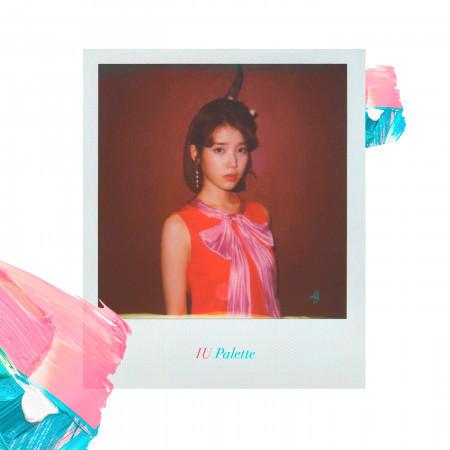Palette 專輯封面