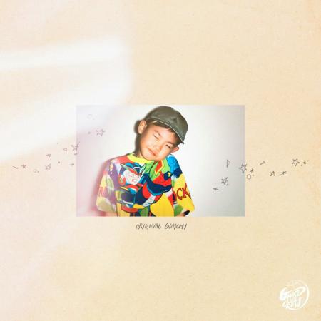 2nd album : Original Gimchi 專輯封面
