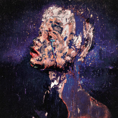 Tear drops 專輯封面