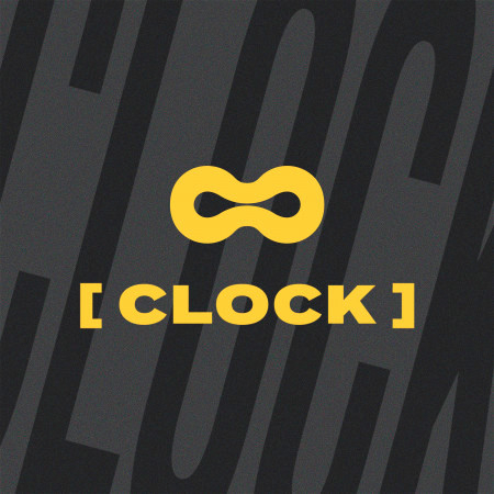 CLOCK 專輯封面