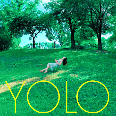 YOLO 專輯封面