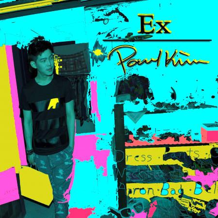 Ex 專輯封面