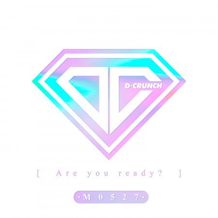 M0527 專輯封面