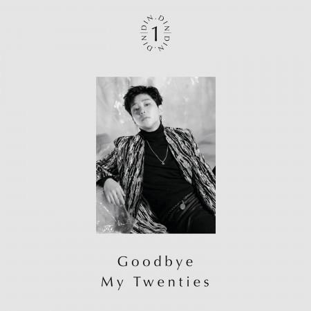 Goodbye My Twenties 專輯封面