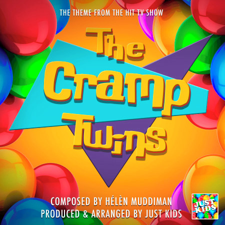 """The Cramp Twins Theme Tune (From """"The Cramp Twins"""") 專輯封面"""