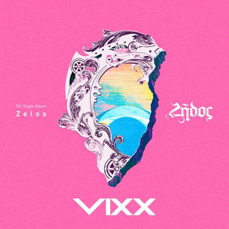 Zelos 專輯封面
