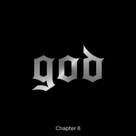 Chapter 8 專輯封面