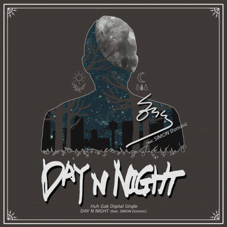 DAY N NIGHT 專輯封面