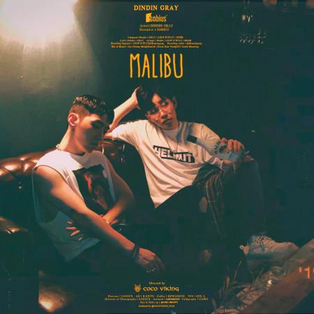 Malibu 專輯封面