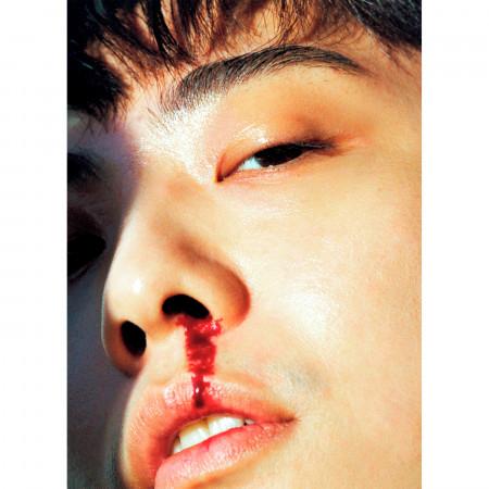 Fatal Album Ⅲ 專輯封面