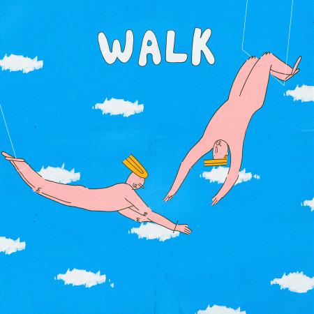 Walk 專輯封面