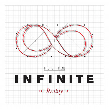 Reality 專輯封面