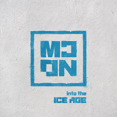 into the ICE AGE 專輯封面