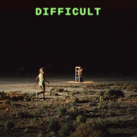 Difficult 專輯封面