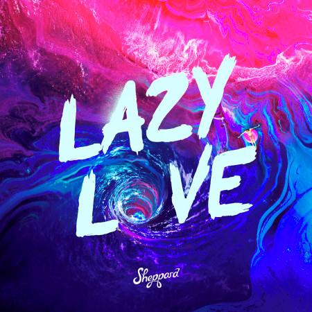 Lazy Love 專輯封面