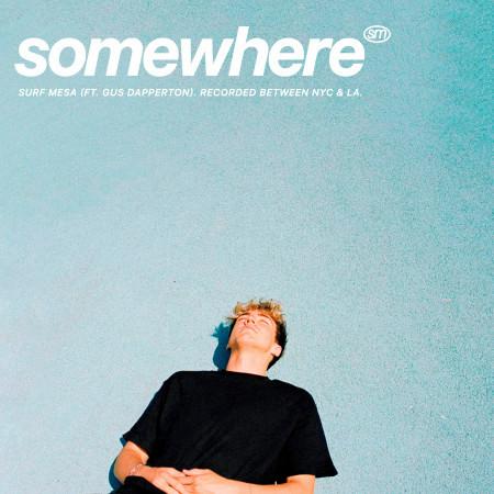 Somewhere 專輯封面