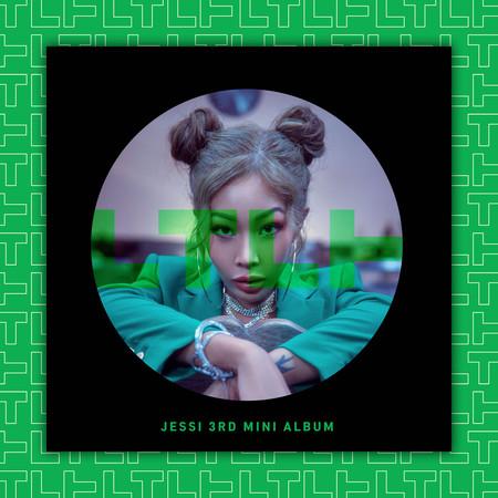 NUNA 專輯封面