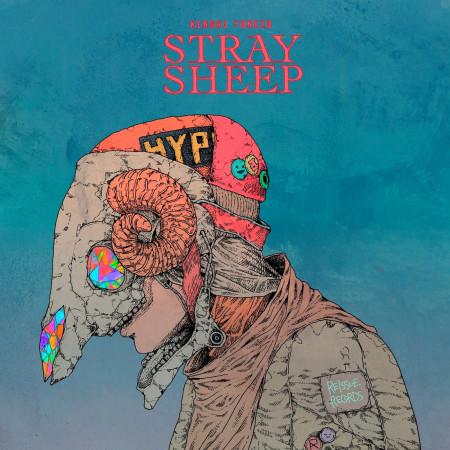 STRAY SHEEP 專輯封面
