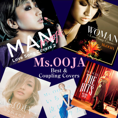 Best & Coupling Covers 專輯封面