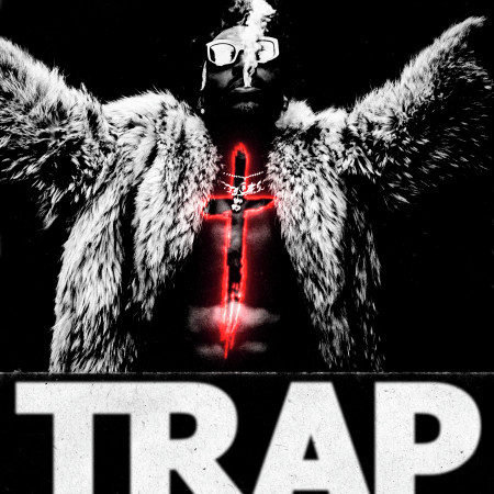 Trap (feat. Lil Baby) 專輯封面