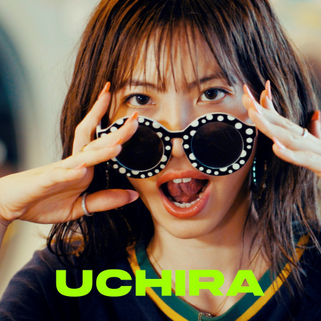 UCHIRA 專輯封面