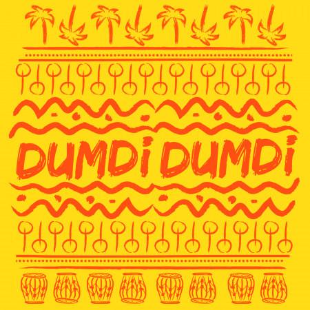 DUMDi DUMDi 專輯封面